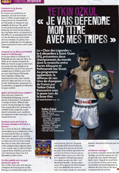 Presse Thai Full article sur le rmb Yetkin Ozkul RMBoxing