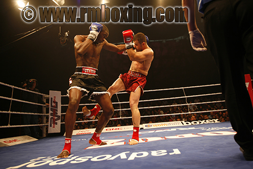abdelhramane coulibaly rmboxing