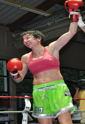 Florence Delaroche (RMBOXING)