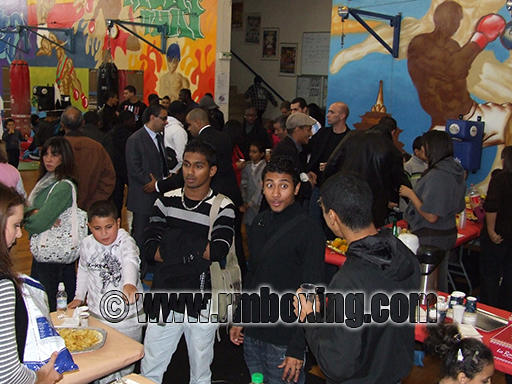 fete du club rmboxing