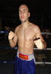 Cedric Muller (RMBOXING)