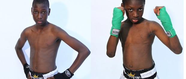 Victoire des freres Dembele (RMBOXING) a Chateau Thierry