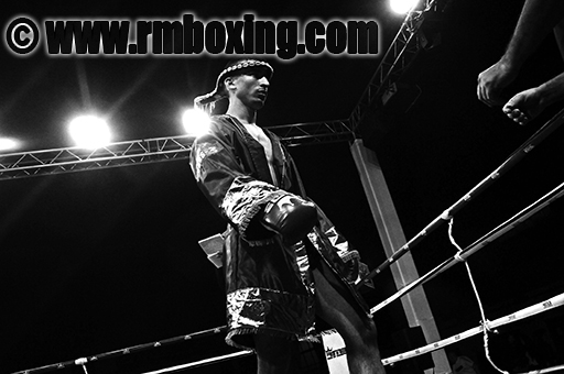 walid el ouali rmboxing