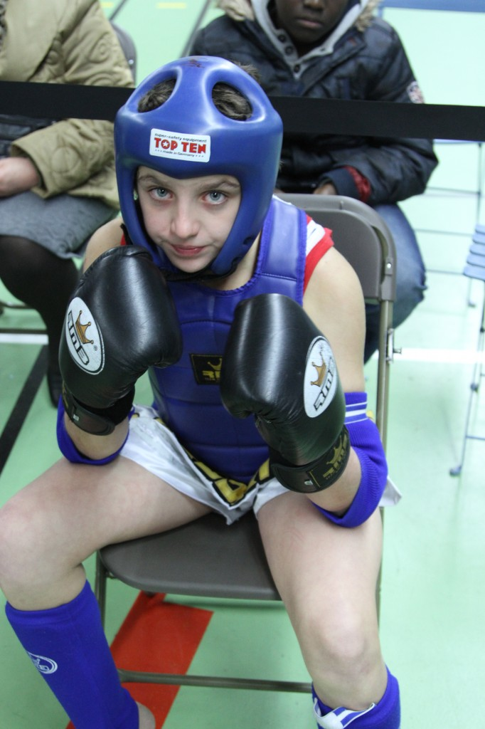 Yacine Guissant Rmboxing