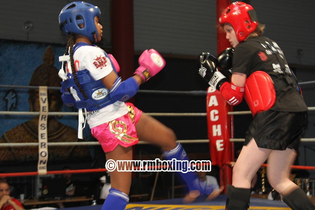 grace vessat rmboxing