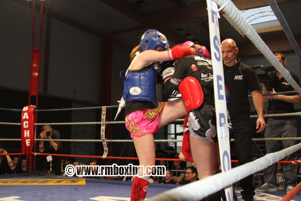 mariana goncear rmboxing