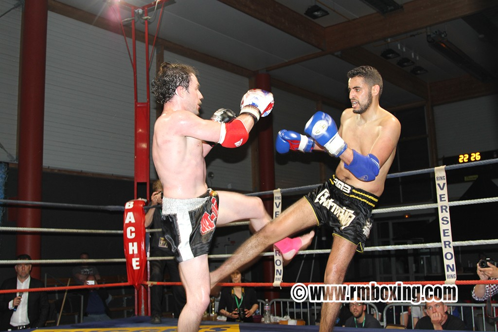 mohamed amziane rmboxing