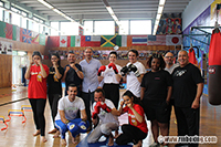 Citizen Day au Rmboxing