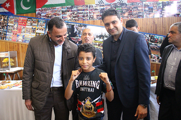 zoheir mosbah rachid saadi mohamed bentahar cyril plomb foudil ait-chabanne rmboxing