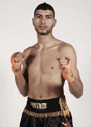 Kamel Metzani (RMB) Classe A