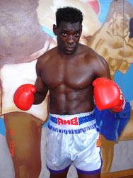 Patrice Quarteron boxeur muay thai classe a rmboxing