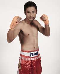 Petnamek sor siriwat boxeur muay thai classe a rmboxing