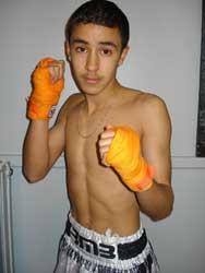 khaled chabouni boxeur muay thai rmboxing classe educatiif