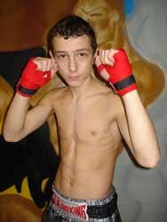 nicolas maricovitch boxeur muay thai rmbxing classe educatif