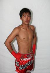 Kittiphong Chinnawong dit Joachalam Pumpamung Classe A